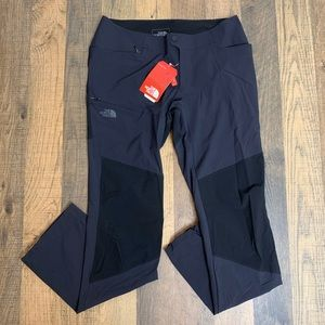 The North Face Women's Progressor Pants for Hiking